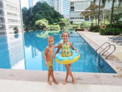 Зимовка в Малайзии с детьми наш опыт
